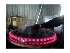 超音频热处理淬火设备