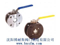 对夹球阀 意式超薄型球阀 保温球阀 不锈钢球阀