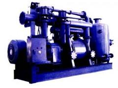 专业生产2BW系列水环真空泵机组—淄博博山天体真空设备