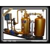 全密闭式高温冷凝水回收设备