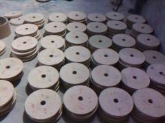 大型造纸厂专用设备——河南杜甫机械纸堵头压块机