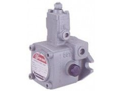 VP-SF-20-D叶片泵