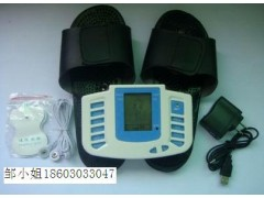 厂家供应脉冲治疗按摩拖鞋优立盾数码经络仪
