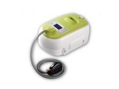 帮助自动接尿的仪器