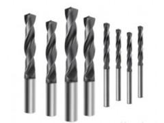 钨钢台阶钻,合金直柄钻头,钨钢左钻,加长钻头,锥柄钻头