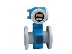 E+H FMX167静压式压力传感器