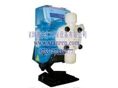 意大利水处理加药泵MS1A064A赛高机械隔膜计量泵