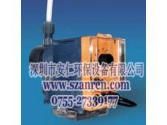 现货供应德国电机柱塞隔膜驱动计量泵CONC0313PP