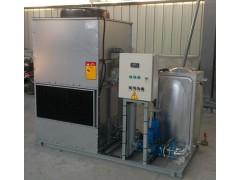 水循环闭式冷却塔
