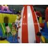 广东充气儿童蹦蹦床东莞充气滑梯趣味运动气模充气攀岩价格