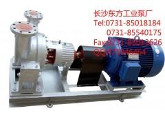 AY油泵型单、两级离心油泵