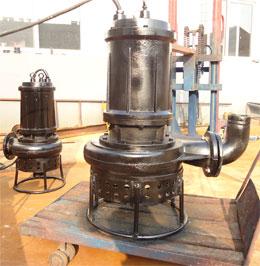 潛水泥漿泵1