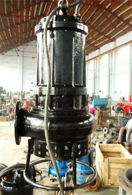 潛水泥漿泵3