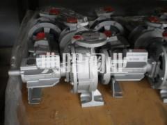 KSB導熱油循環泵Etanorm SYT 050-200