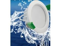优质防眩目防水3寸私模LED筒灯配件批发
