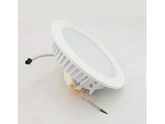 精品价廉物美4寸压铸LED筒灯外壳