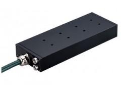 路斯特平板直線電機,平板式有鐵芯電機