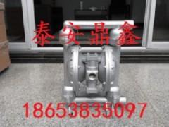 BQG150/0.2氣動隔膜泵廠家
