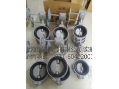KITZ全不锈钢蝶阀GL-16UB 上海远道进口阀门销售部