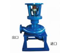 管道清淤泵、管道泥砂泵、管道排泥泵