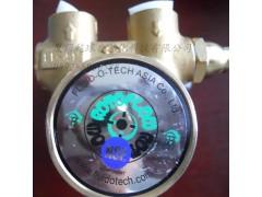 福力德泰克叶片泵TMOT151