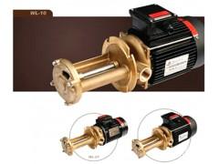 Aulank高温泵WL-07-150泵 无轴封立式高温泵