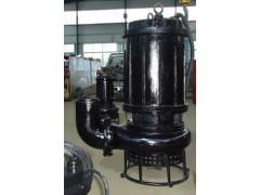 江河湖海多用途潛水清淤泵;挖泥泵