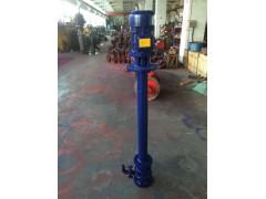 不锈钢双管液下排污40WDYX15-15沼气池用泵2.2kw