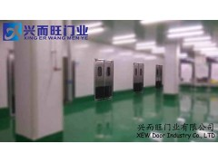 滨州厂家生产批发防撞不锈钢自由门 不锈钢防撞门