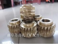 厂家直供模切机蜗轮蜗杆
