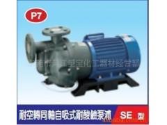 供应塑宝自吸泵 自吸式耐酸碱泵