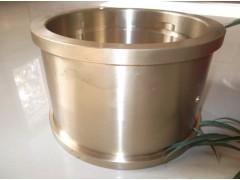 专业加工定制轧钢机铜套,铜瓦,铜滑板