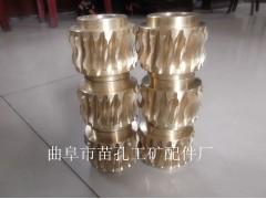 厂家直销轧机涡轮箱铜蜗轮