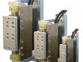 雅科贝思垂直取放直线电机模组
