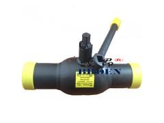 标准型全焊接球阀 BAQ61PPL标准焊接球阀 品牌波昂