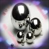 山东厂家现货供应3.175mm不锈钢球,不锈钢珠 包邮