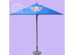 【廣州太陽傘】——紅牛飲料四方 太陽傘 宮廷雨傘