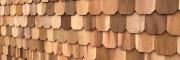 木瓦,凉亭屋面防腐木瓦,木瓦片