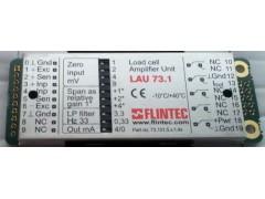 Flintec富林泰克 LAU73.1称重传感器信号变送器