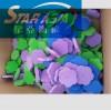 各种压纹形状EVA泡棉 EVA热压脚垫 异型光滑垫片