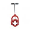手动防爆切管机铰接式切管器 旋转式切管器