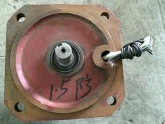 YBDF2-312-4阀门电机防爆型