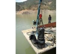 潜水耐用船用抽沙泵