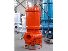 锅炉热电厂耐高温泥砂泵