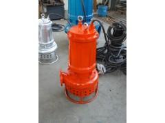 ZNQR耐高温潜水渣浆泵