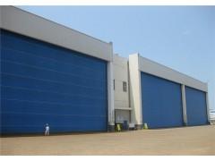 工业机库大门,pvc柔性大门,柔性门