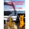 挖机矿渣泵-便捷灵活抽渣泵-挖机抽尾矿泵