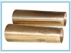 破碎机配件铅青铜铜套材质的介绍