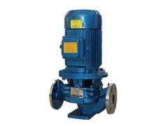 IRG立式热水管道循环泵供货厂家,质量可靠
