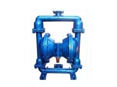 QBY型气动隔膜泵 QBY-40 QBY-50
